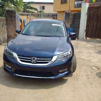 Honda Accord Sport 2013 Model (Tokunbo)