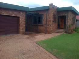 House For Sale In Dersely