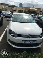1.6 Polo Comfortline tiptronic sedan for sale