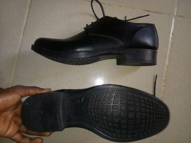A Pair of Shoe (Brogues) Uyo - image 3