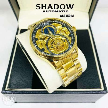 Shadow Automatic Watches
