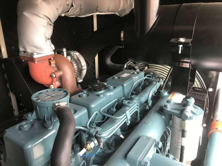 Doosan P086TI - 220 kVA Generator - DPX-15550 - 2019 - image 11