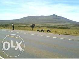 Maai Mahiu 50x100 Prime land for sale along Old Naivasha Road