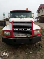 Tokunbo grade White and Red CH Tractor