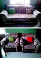 Set of Adorable Chairs