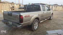 Clean Nissan Frontier for sale