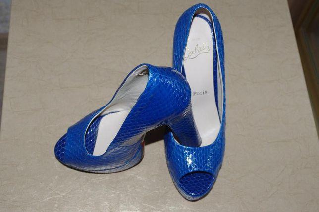 6190d90ed244 Лабутены. Туфли от Christian Louboutin.  100   - Женская обувь Киев ...