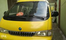 18 Seater Air conditioned bus for sale