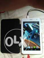 Mobicell Plum Tablet