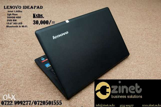 New Laptops Sale in Nairobi Nairobi CBD - image 3