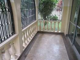 Nyali 4 bedroom House on own compound