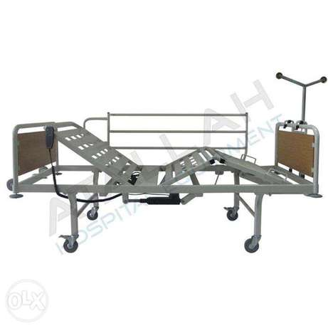 Rental Equipment - Bed 2 Functions Electric #4496