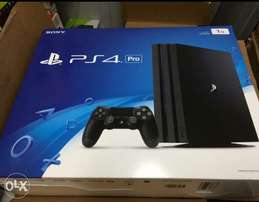 Cheap brand new PS4 pro