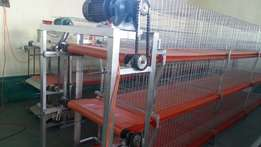 broiler cages meat chicken farming,animal cages for sale