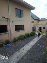 A very clean and spacious 5 bedroom duplex at gbagada