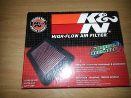 Corsa B K&N Air Filter