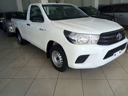 Toyota Hillux pick up