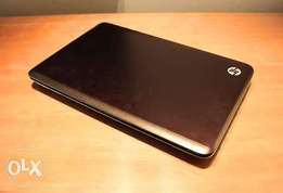 UK used ultimate Phenom hp pavilion dv7