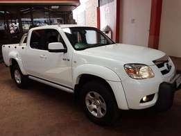 2011 Mazda BT50, 2.5TDI SLX Super cab for sale Immaculate condition