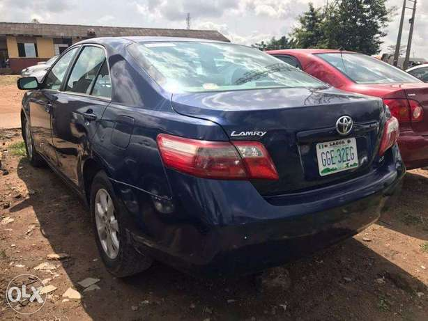 2008 Toyota Camry For Sale. Ibadan Central - image 5