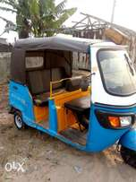 TVS King Tricycle (KEKE) for sale