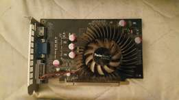 Graphic card, motherboard, ram, case and psu for sale