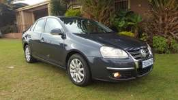 VW Jetta 5 Family Car