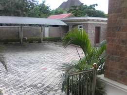 Bungalow with Pent house Abuja
