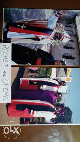 Gowns and Church vestments Kangemi - image 7