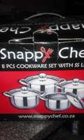 snappy chef pots and snappy chef