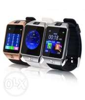 Cheap Smart Watches DZ09 R300each.