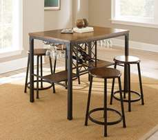 Manufacturers of industrial look furniture