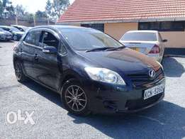 2010 Toyota Auris KCN 1500cc auto Alloys Fresh Import !!