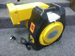 Inflatable power Blower for sale