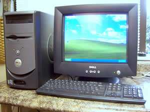 Make ur old slow PC/LP fast and reliable again with windows8/xp/obuntu Kasarani - image 5
