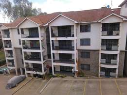An exemplary 3 bedroom for rent - Lavington