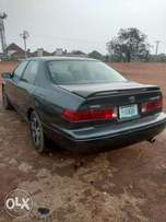 Toyota camry 2003 model for sale (big light)