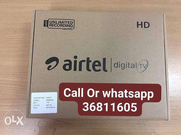 Offer now full hd receiver with one month submit