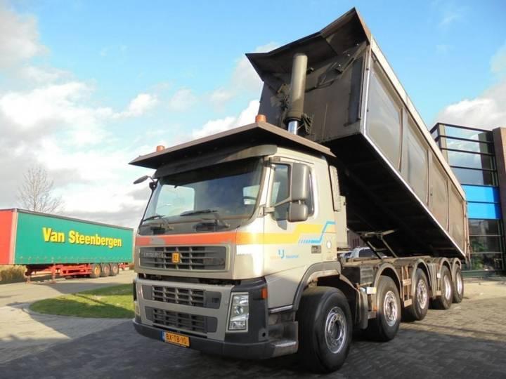 Terberg FM2850 Tipper / 10x4 / NL Truck / Euro 5 - 2010