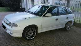 Opel kadett 160is for sale