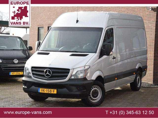 Mercedes-Benz Sprinter 313 Cdi L2h2 Automaat 7traps Airco/navi 0 - 2014
