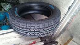 Tyres size 18inch for all size available