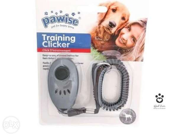 training clicker for dogs