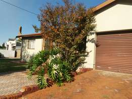 House for rent in westpark pretoria west R6000 available 1st june 2017