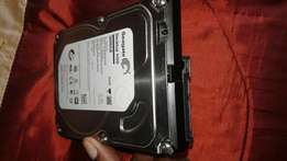 Am selling seagate sata harddrive 3tb full of all software & music