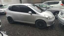 Honda fit KBW Asian owned