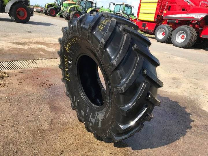 Alliance 500/85 R24 158 A8 As Profil A 570