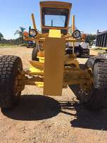 Earth Moving Equipment Used