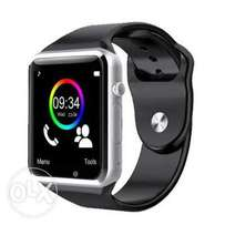 Bluetooth Smart watches For Sale (N4,500)