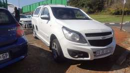 2014 White Chevrolet Corsa 1.4 Sport for sale